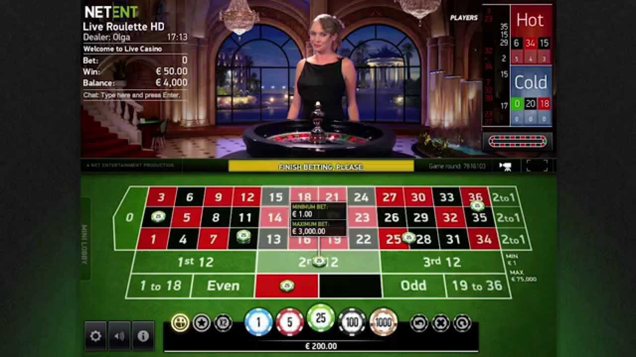 Gamble Online For Real Money
