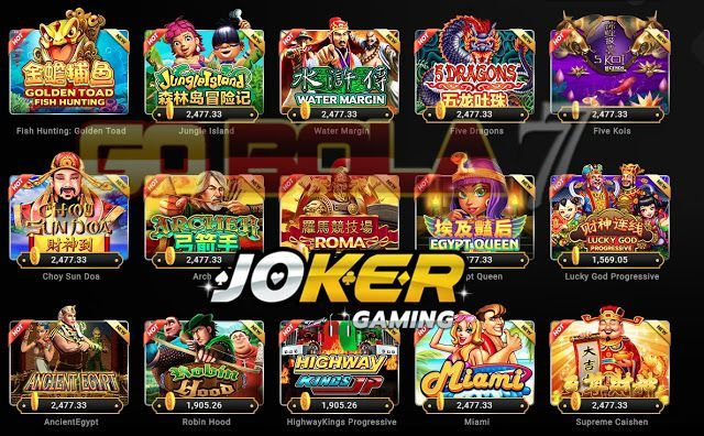 A Russian Slot Machine Crack Is Costing Casinos Huge Time