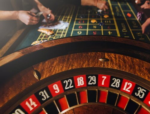 Exactly How To Report Illegal Gambling