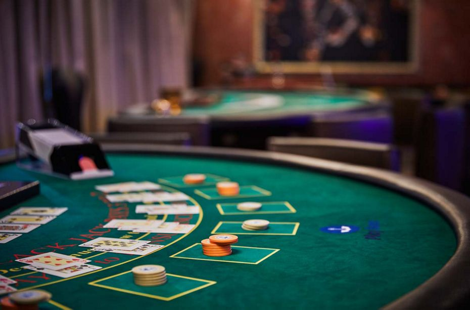 How To Establish Online Casino