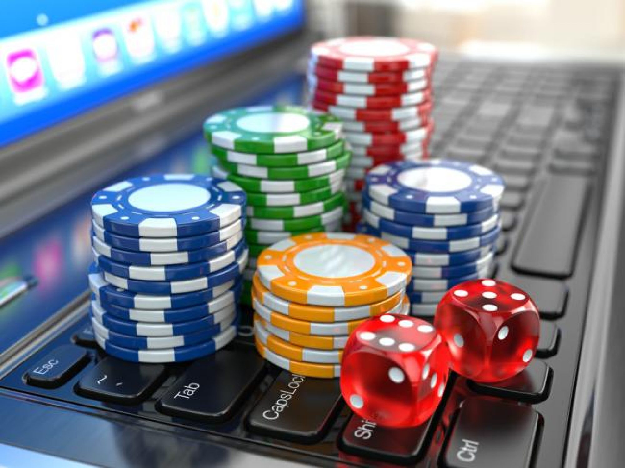 Online Casino For Pennsylvania Gamers