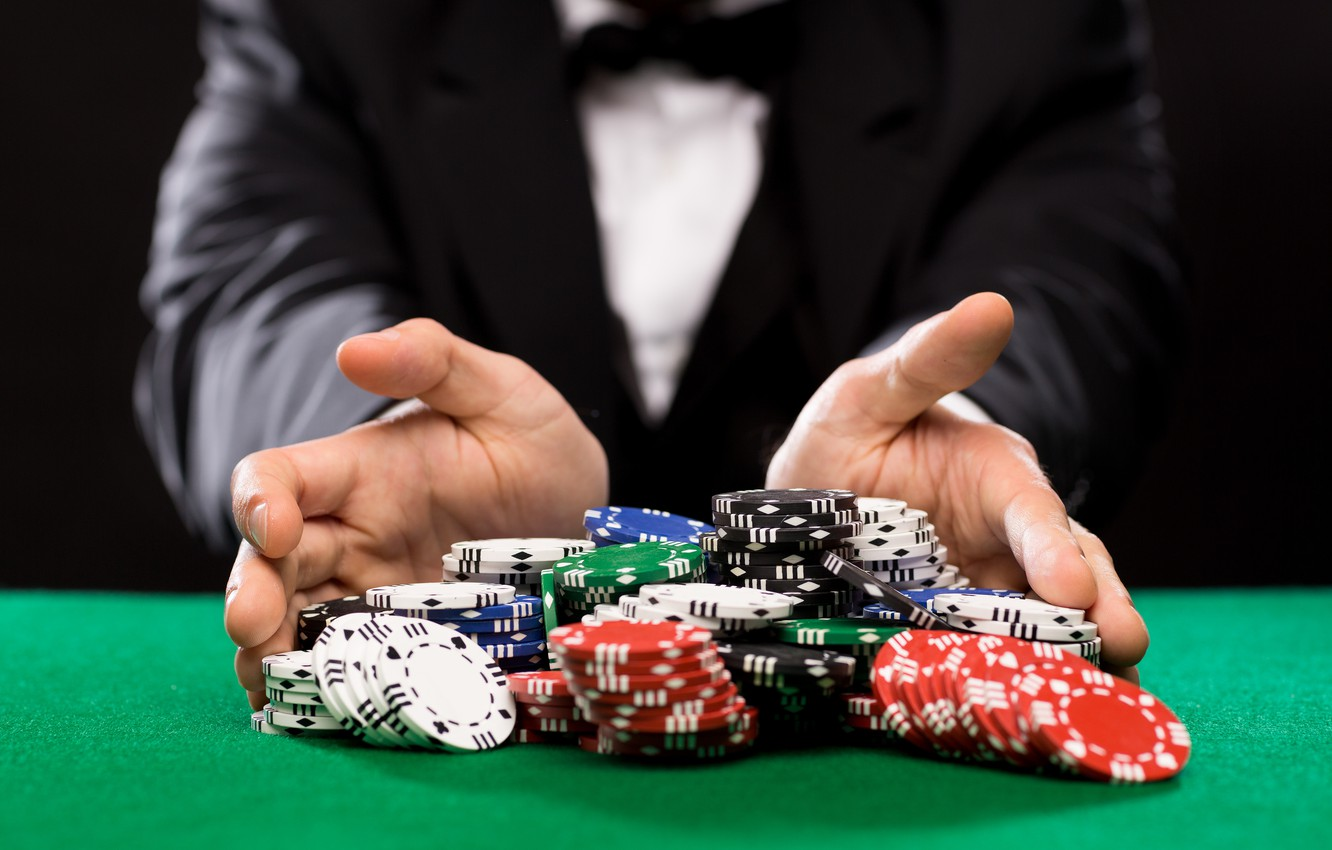 The Expert Trick On Online Gambling Uncovered