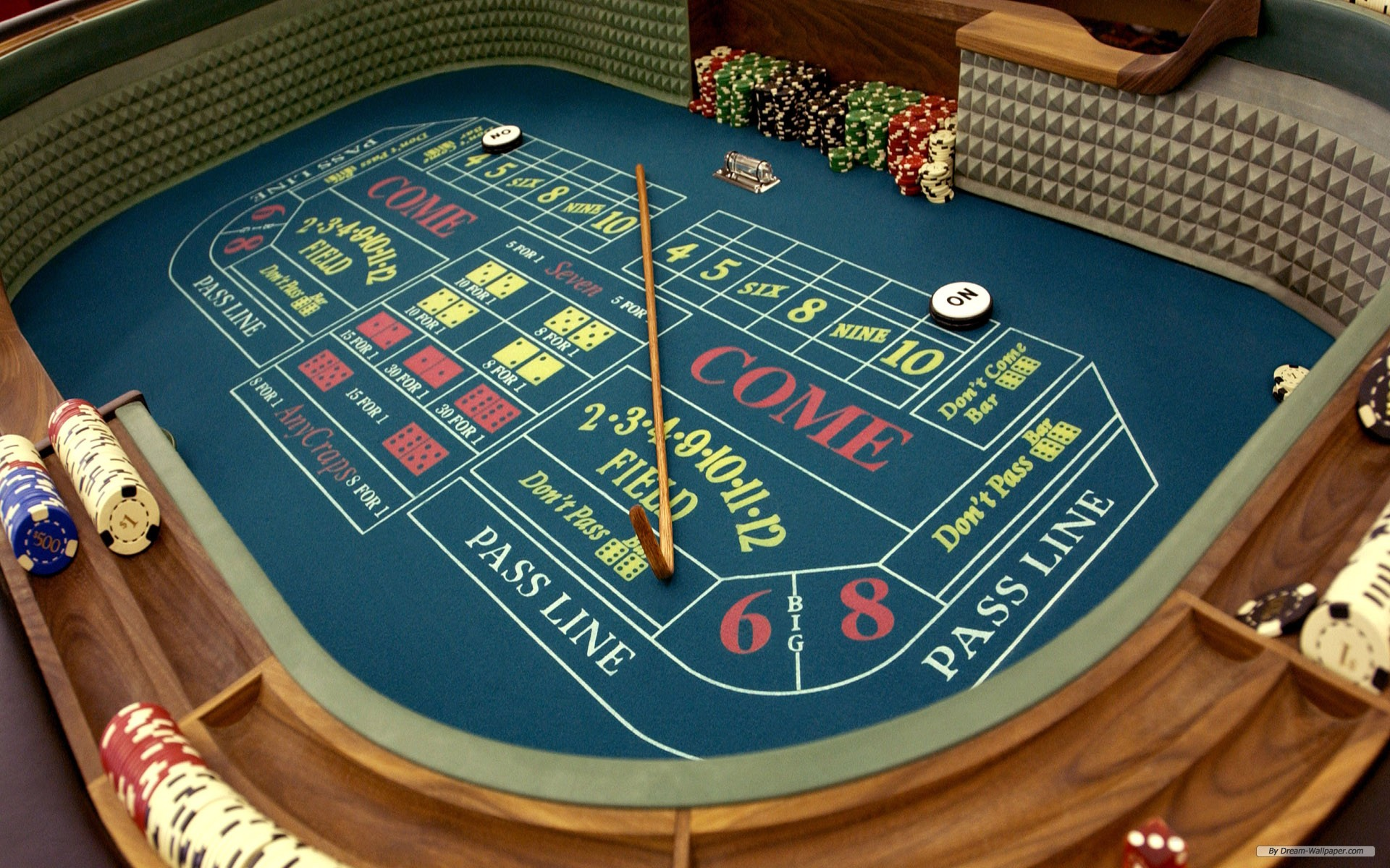 The Ten Key Components In Online Casino