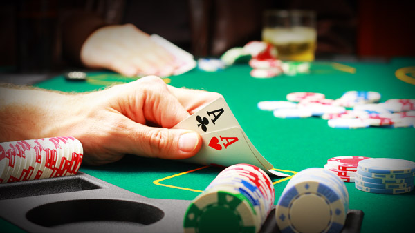 The Way To Play Poker On Poker Sites