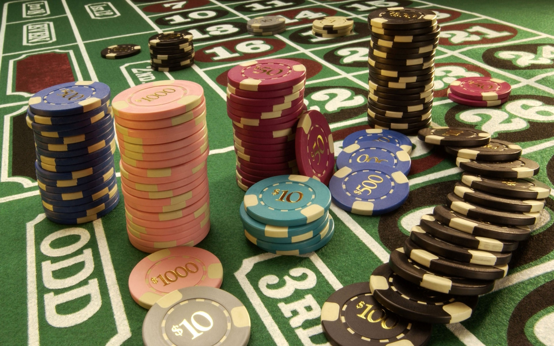 What's Poker Software?