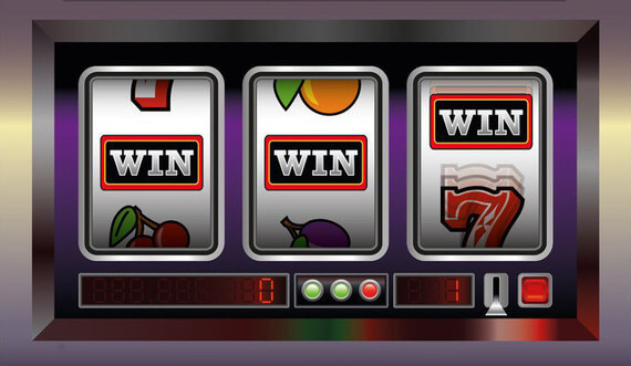 Play Free Online Slots Games To Win Real Money - Betting