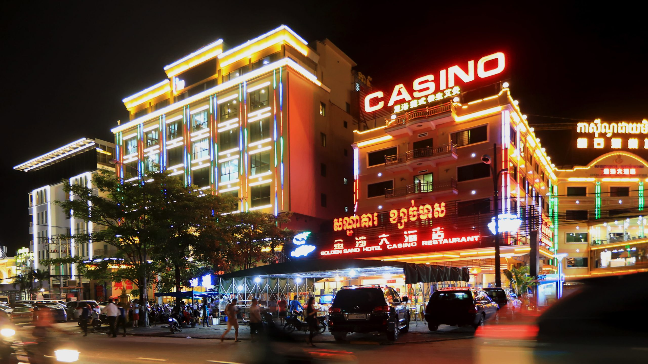 Docudramas Regarding Online Casino That Will Certainly Really Modification