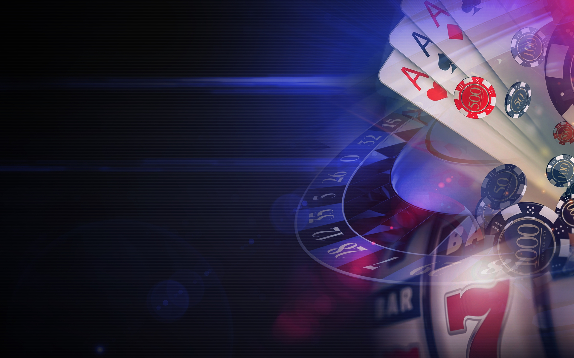 Online Casino Resources site