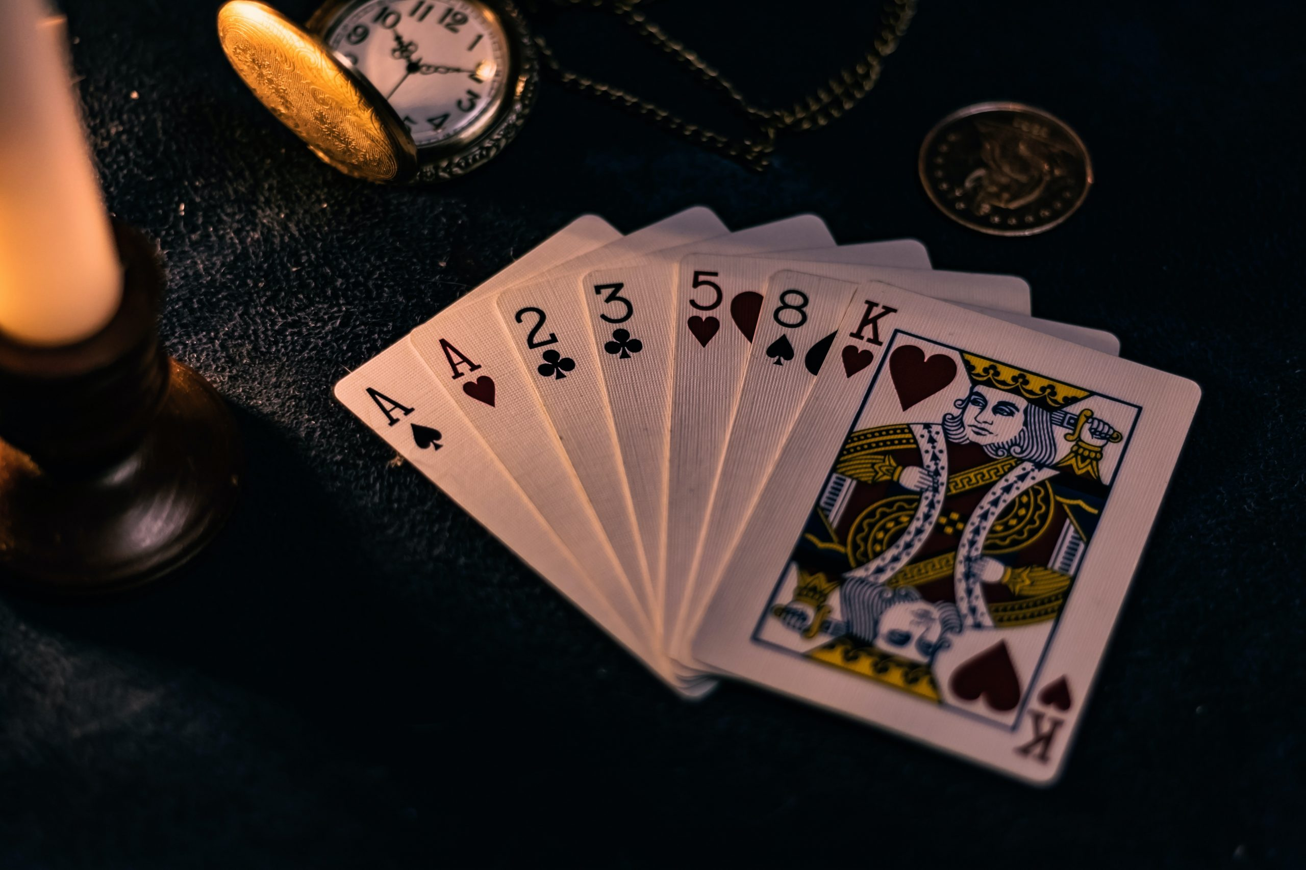 Are You Struggling With Online Gambling? Let's Chat