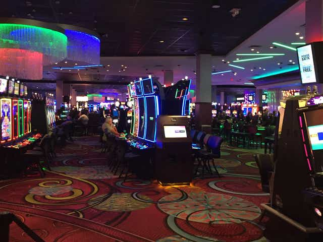 Welcome To A Brand New Appearance Of Poker Casino