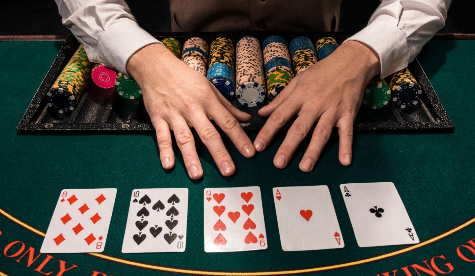 Lessons Concerning Gambling You Want To Know Before You Hit