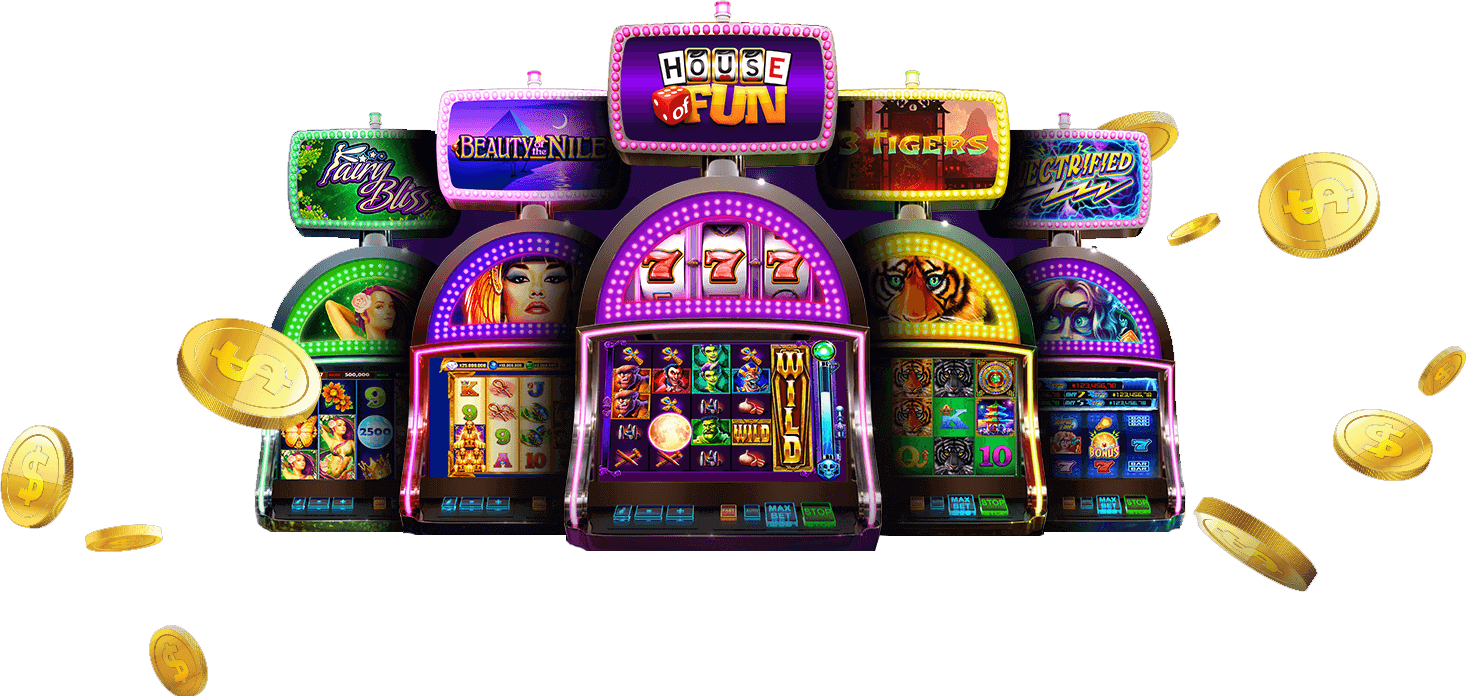 Online Slot Hopes And Desires
