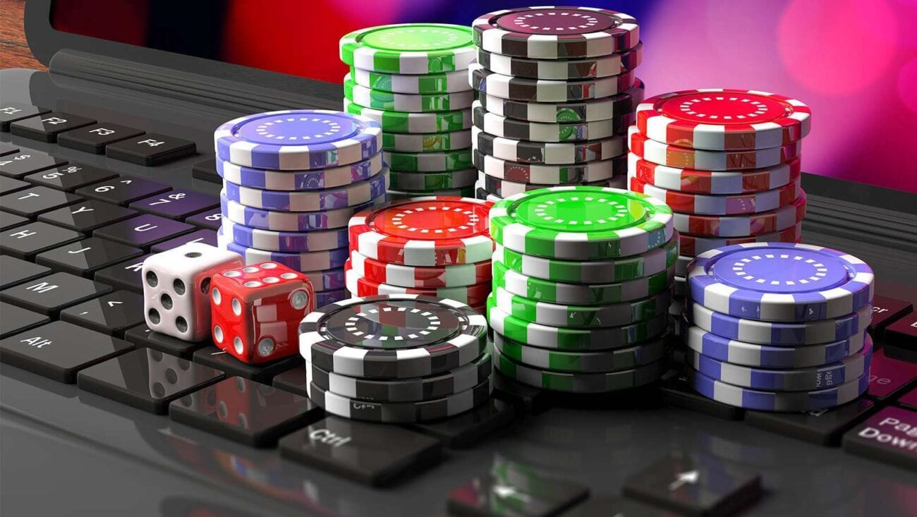 How We Improved Our Online Casino