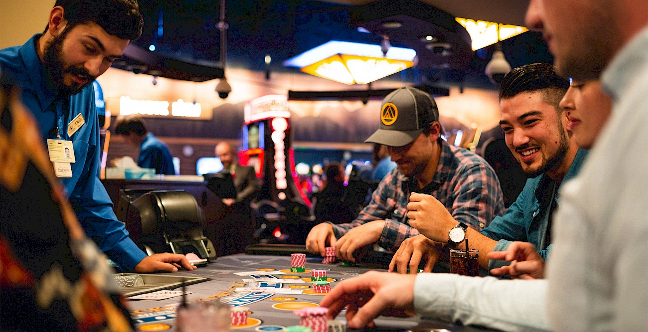 The Truly Apparent Methods To Gambling Higher That You Simply Ever Before Did