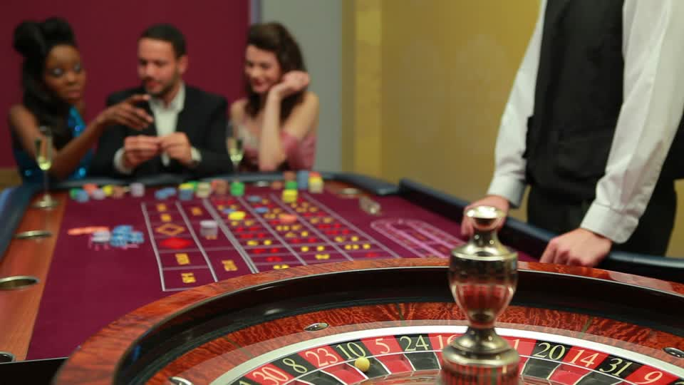 Every Little Thing There Is To Understand About Casino In 4 Easy Actions