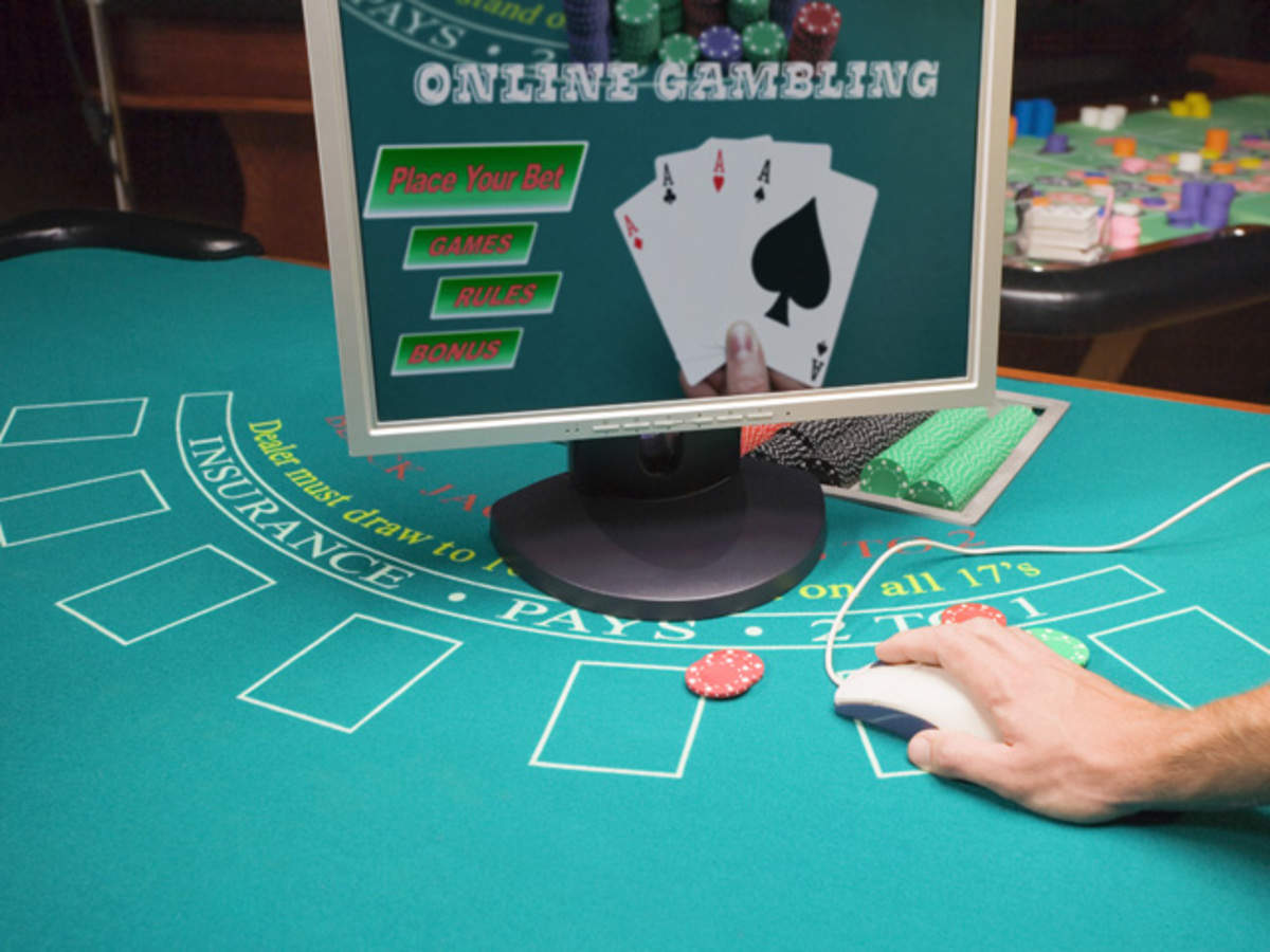 High 10 Key Tactics The Pros Use For Casino