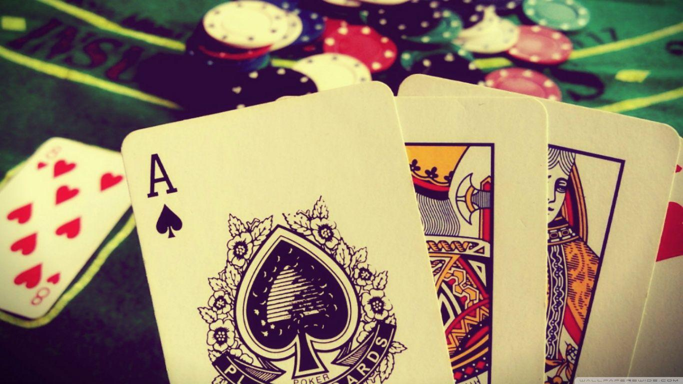 Casino Uncovered Online Game