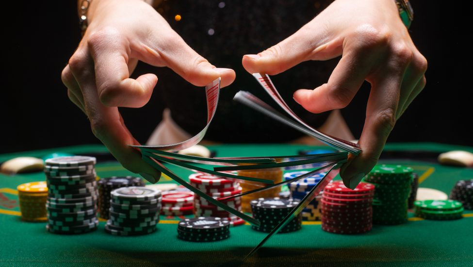 Seven Reasons To Love The New Gambling