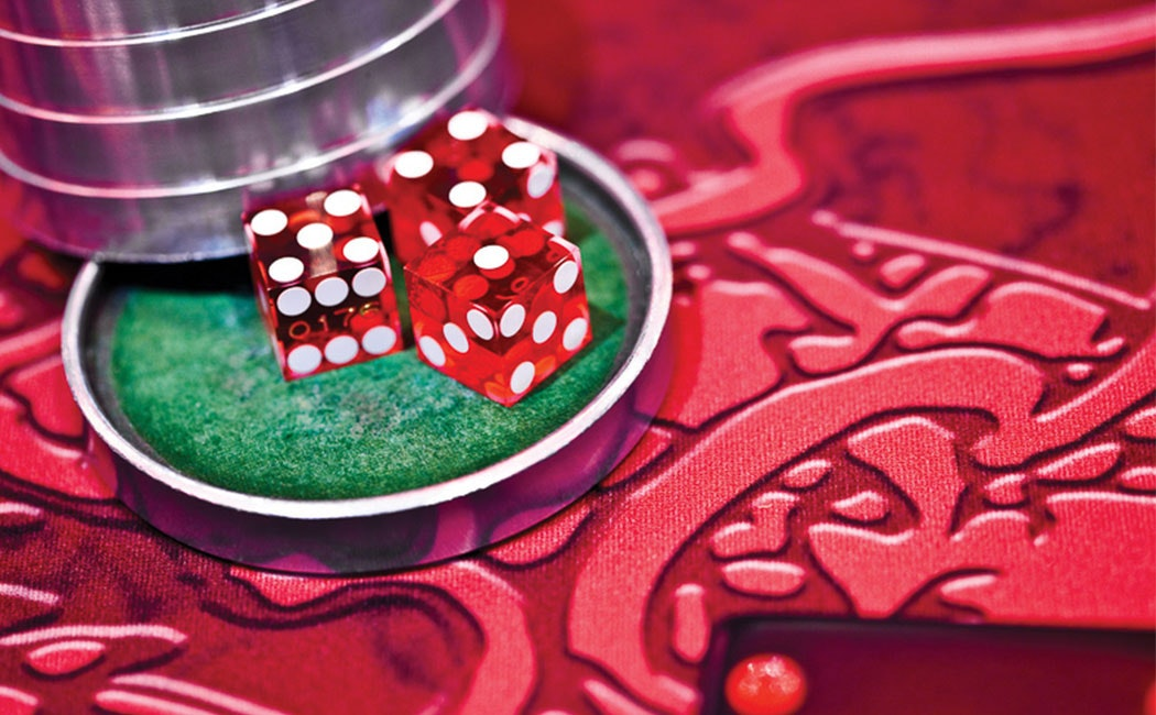 Shortcuts To Online Gambling That Just A Few Learn About