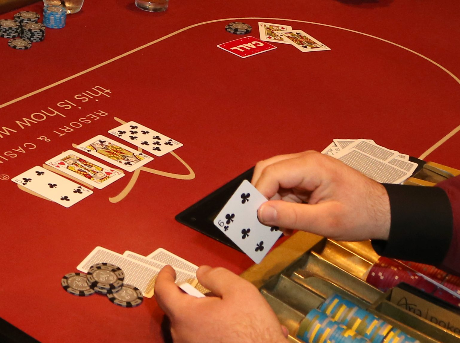 Prime Tips To Grow Your Online Casino