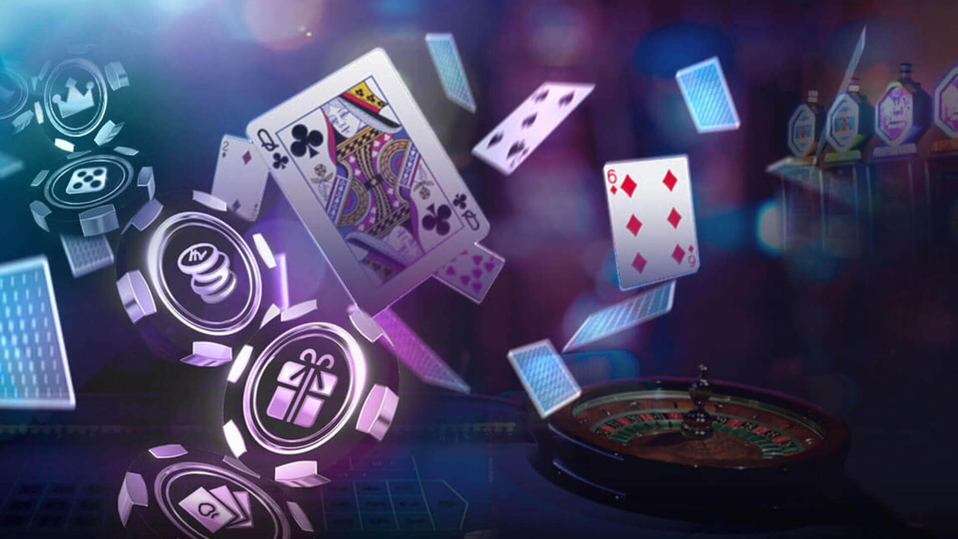Read These Tips To Eliminate Gambling